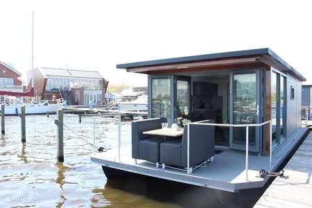 Vakantiehuis Nederland, Noord-Holland, Uitgeest appartement De Havenlodge