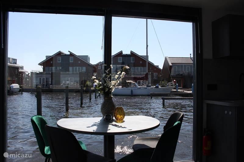 Ferienwohnung Niederlande, Nordholland, Uitgeest Appartement De Havenlodge