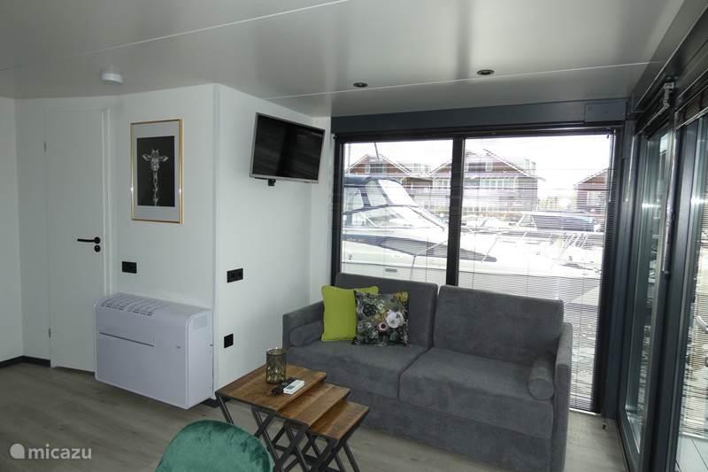 Vakantiehuis Nederland, Noord-Holland, Langedijk Appartement Havenlodge +
