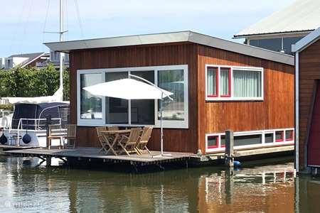 Vakantiehuis Nederland, Noord-Holland, Uitgeest vakantiehuis Woonark De Woude