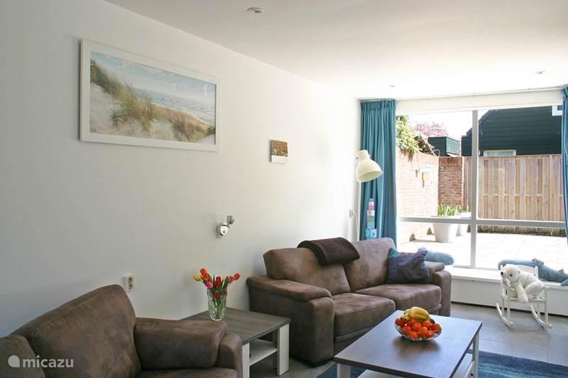 Vakantiehuis Nederland, Zuid-Holland, Noordwijkerhout Vakantiehuis BlueSky ideaal familie vakantiehuis
