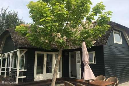 Vakantiehuis Nederland, Zuid-Holland, Moordrecht vakantiehuis Janneke's huisje
