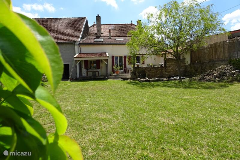 Vakantiehuis Frankrijk, Côte-d'Or, Bissey-la-Côte Vakantiehuis Le Tilleul