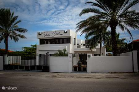 Vakantiehuis Curaçao, Banda Ariba (oost), Jan Thiel villa Vista Chateau