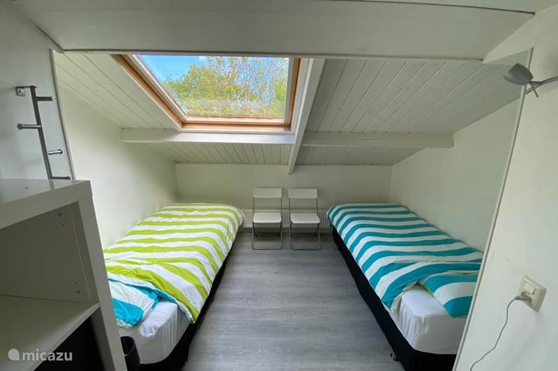 Vakantiehuis Nederland, Zeeland, Zoutelande Bungalow Branding