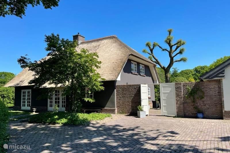 Vakantiehuis Nederland, Utrecht, Rhenen Villa Landhuis Kwintelooijen