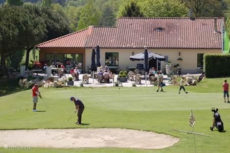 Golf International de la Prèze