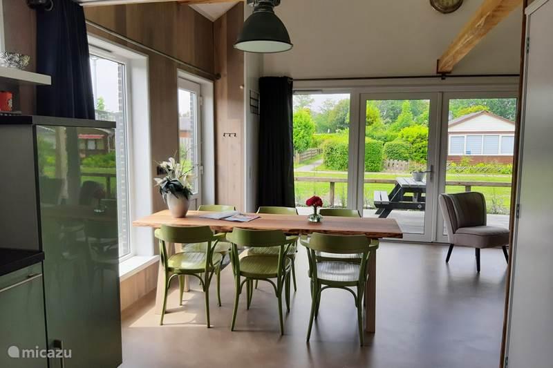 Vakantiehuis Nederland, Noord-Holland, Dirkshorn Villa Vakantievilla met sauna
