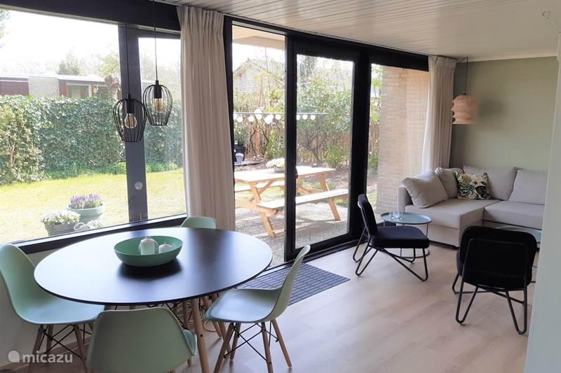 Vakantiehuis Nederland, Noord-Holland, Callantsoog Vakantiehuis Strandlodge Het Zeepaardje
