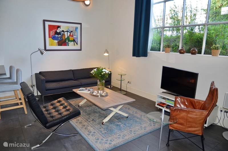 Vakantiehuis Nederland, Noord-Holland, Bergen Appartement Gestel 2