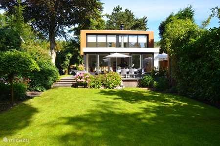 Vakantiehuis Nederland, Noord-Holland, Bergen vakantiehuis Villa Hedera
