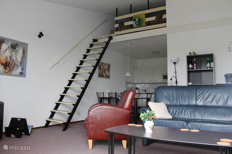 Vakantiehuis Nederland, Noord-Holland, Julianadorp aan Zee Appartement Strandvreugde