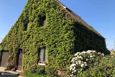 Vacation rental Belgium, East Flanders, Lochristi bed & breakfast B&B Carisma