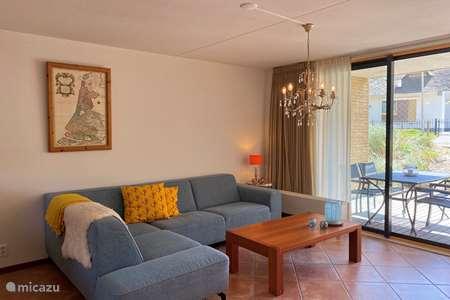 Vakantiehuis Nederland, Noord-Holland, Callantsoog appartement Callantsoger Staete A6