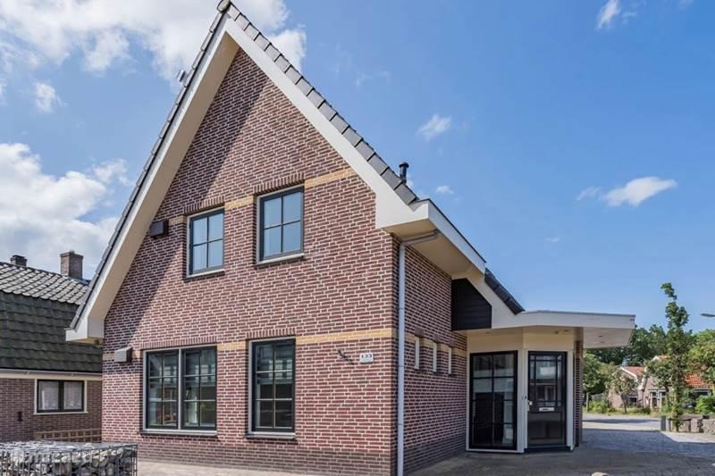 Vakantiehuis Nederland, Noord-Holland, Langedijk Vakantiehuis De Dijk