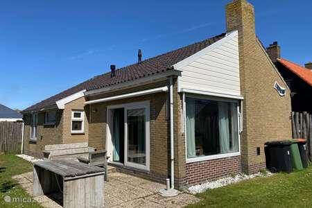 Vakantiehuis Nederland, Noord-Holland, Callantsoog bungalow Op 't Landtweg 37
