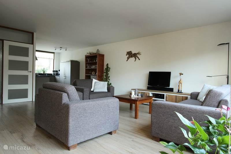 Vakantiehuis Nederland, Noord-Holland, Egmond-Binnen Geschakelde woning Strandliebe Egmond