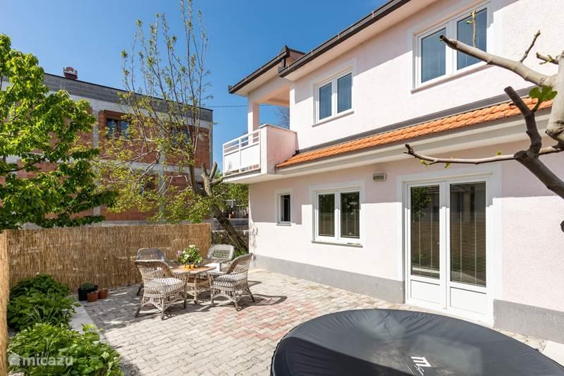 Vacation rental Croatia, Dalmatia, Imotski Holiday house Dovica Holiday Home