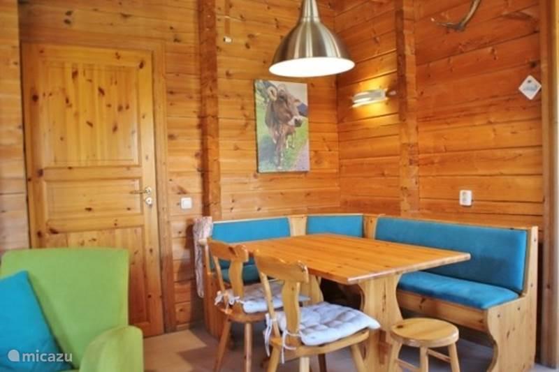 Vakantiehuis Nederland, Overijssel, Gramsbergen Bungalow 4 persoons bungalow 38