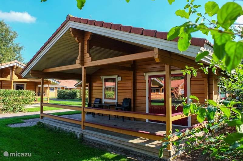 Vakantiehuis Nederland, Overijssel, Gramsbergen Bungalow 4 persoons bungalow nummer 67