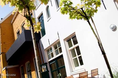 Vakantiehuis Nederland, Groningen, Groningen appartement Gelkingehof Apartments Superior 1
