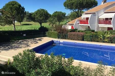 Vakantiehuis Frankrijk, Hérault, La Grande-Motte appartement Vakantie-Appartement Green Village