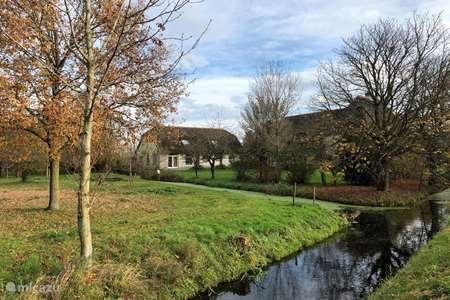 Vakantiehuis Nederland, Zuid-Holland, Bodegraven vakantiehuis Water en Weide