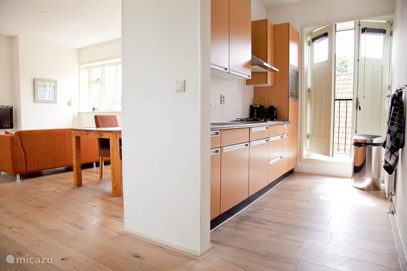 Vakantiehuis Nederland, Groningen, Groningen Appartement Gelkingehof Apartments Superior 2