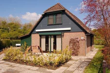 Vakantiehuis Nederland, Zeeland, Wolphaartsdijk vakantiehuis Muidenweg