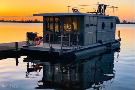 Ferienwohnung Belgien – rv / yacht / hausboot Houseboat Experience