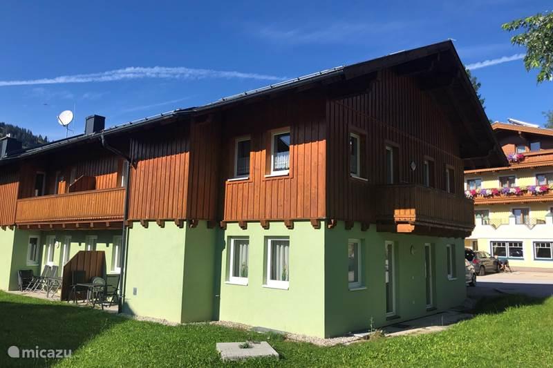 Vacation rental Austria, Salzburgerland, Wagrain Apartment Apartment Heijerhof