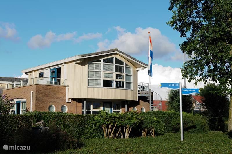 Vakantiehuis Nederland, Friesland, Workum Vakantiehuis Waterpark It Soal