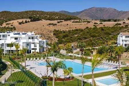 Ferienwohnung Spanien, Costa del Sol, Estepona appartement Alcazaba Lagune