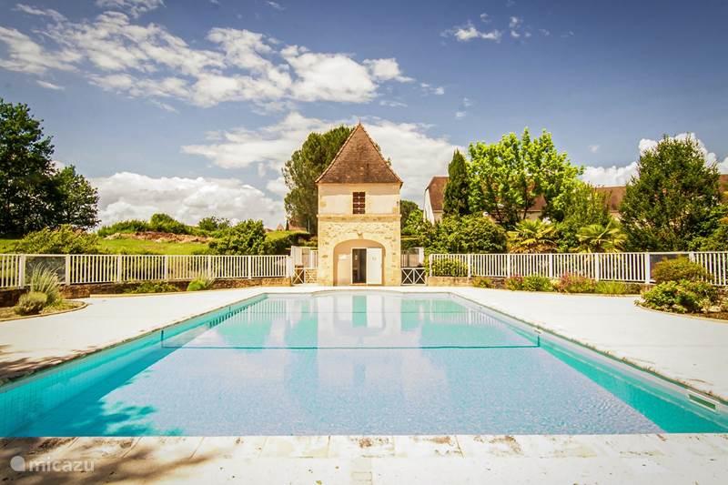 Vacation rental France, Dordogne, Carsac Terraced House Maison Carsac