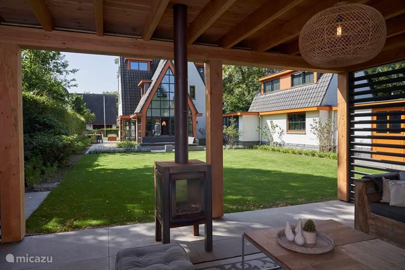 Vakantiehuis Nederland, Noord-Brabant, Vlijmen Villa Riante villa bij Den Bosch