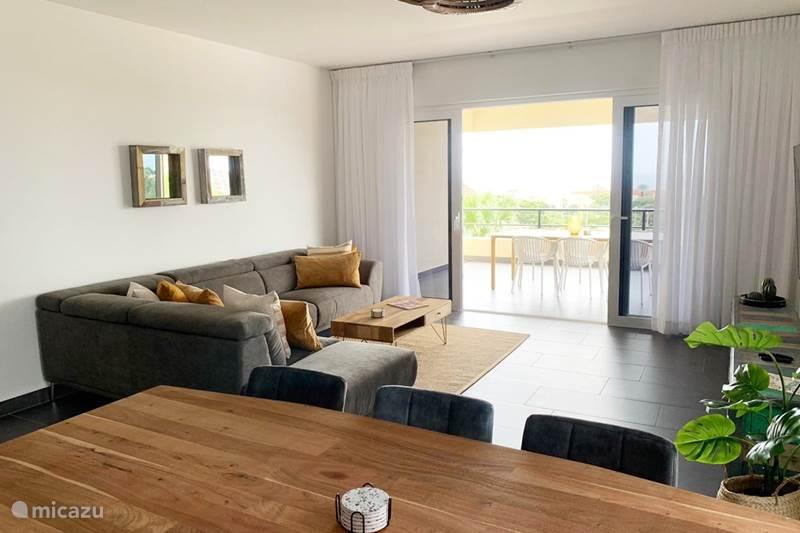 Ferienwohnung Curaçao, Curacao-Mitte, Piscadera Appartement Royal Palm Resort Seaview Eigentum