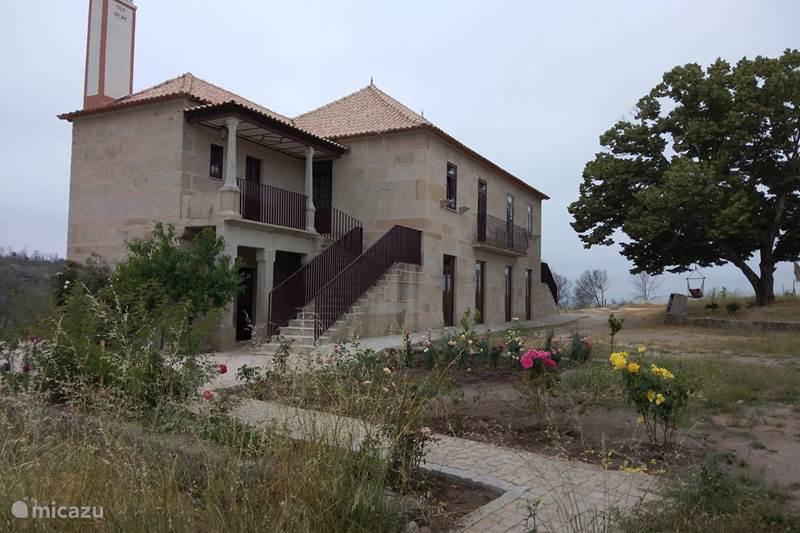 Vakantiehuis Portugal, Beiras, Travancinha Villa Quinta da Lua Nova