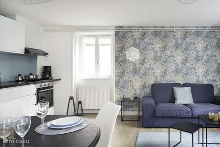 Vakantiehuis Frankrijk, Puy-de-Dôme, La Bourboule - appartement L'Ekrin des Bains N°1