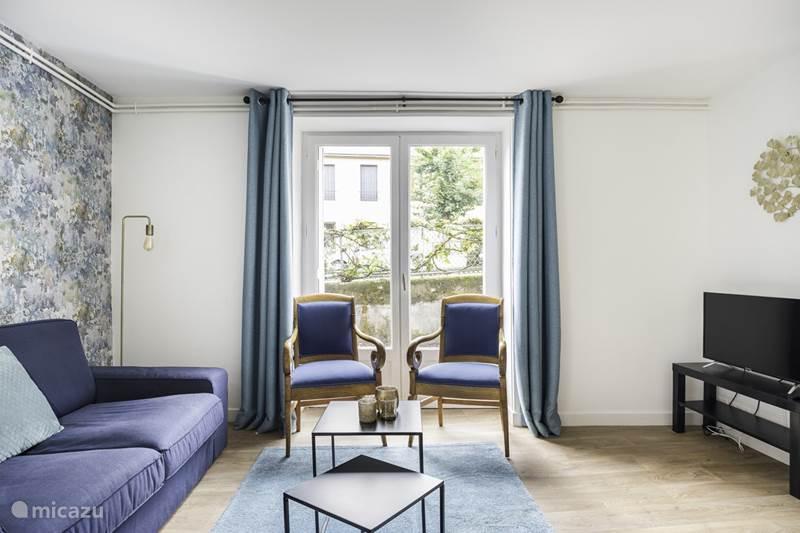 Vakantiehuis Frankrijk, Puy-de-Dôme, La Bourboule Appartement L'Ekrin des Bains N°1