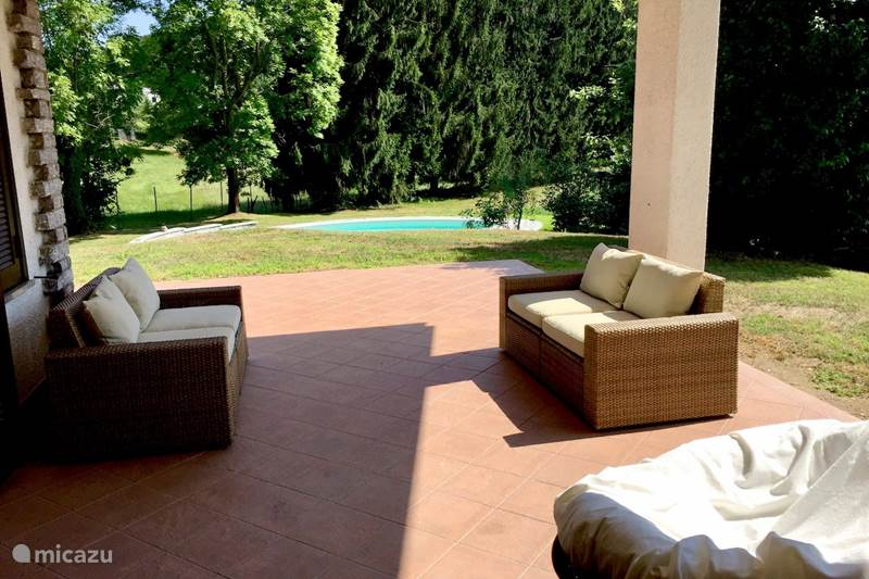 Vakantiehuis Italië, Piëmont, Armeno Villa Villa Anna