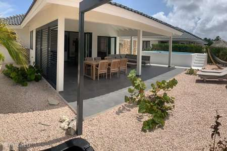 Vacation rental Bonaire, Bonaire, Belnem villa Villa Rosani