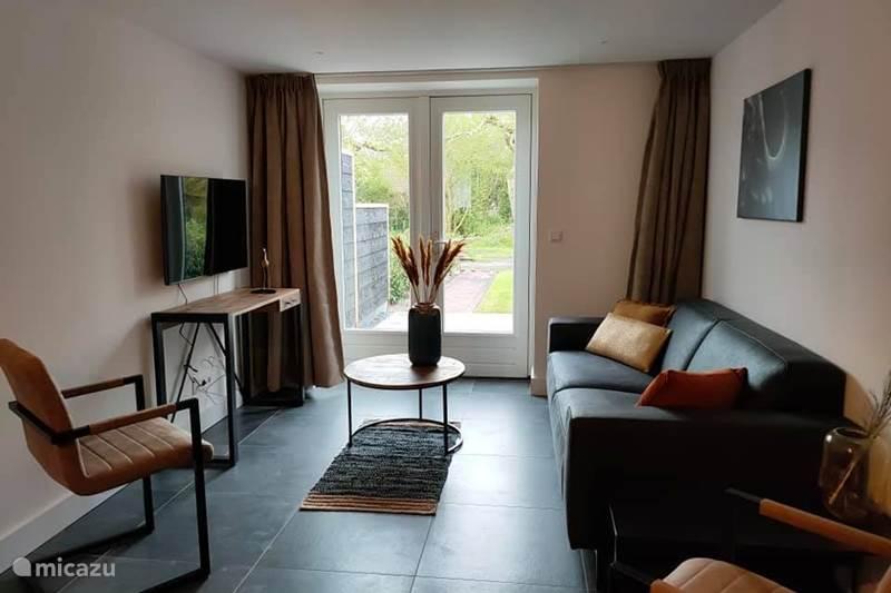 Vakantiehuis Nederland, Zeeland, Veere Appartement Appartement 2.0  4