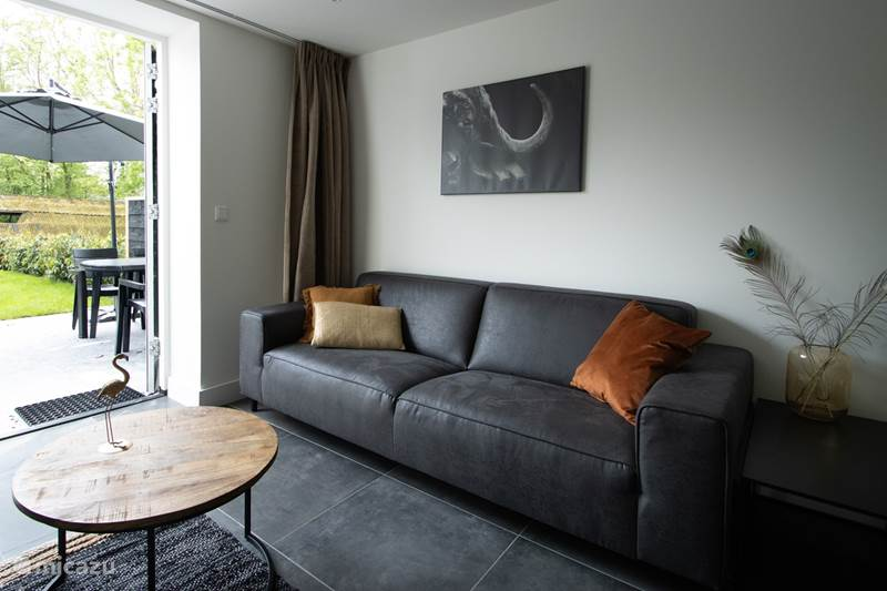 Vakantiehuis Nederland, Zeeland, Veere Appartement Appartement 2.0  3