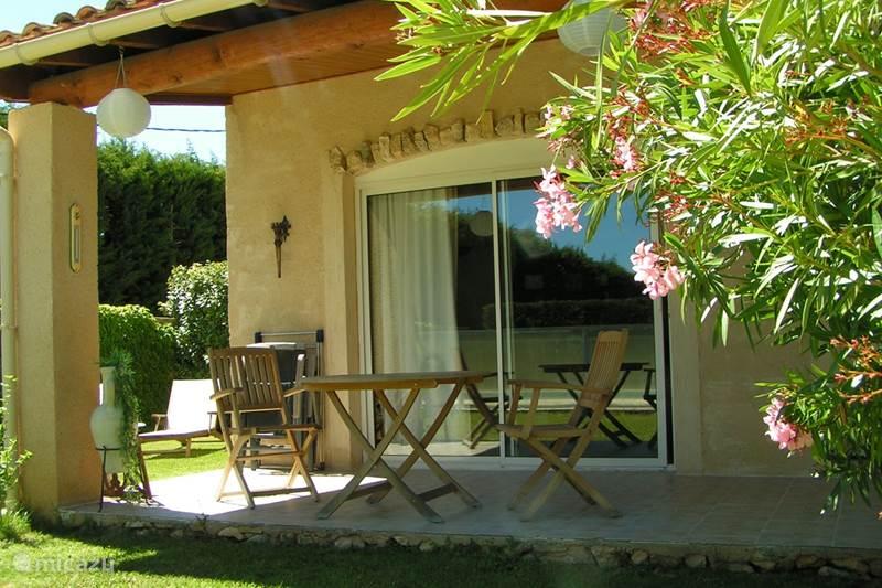 Vakantiehuis Frankrijk, Vaucluse, Carpentras Gîte / Cottage Petit Papillon