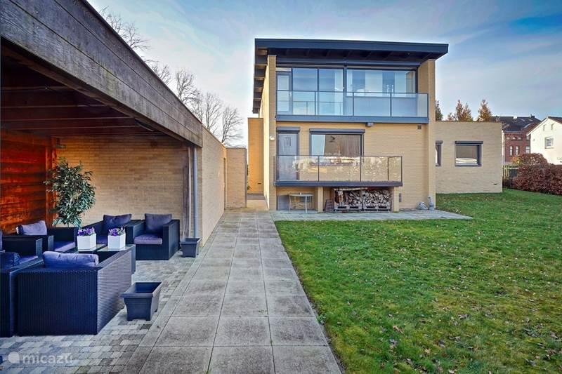 Vakantiehuis Nederland, Limburg, Vijlen Villa Villa Geuldal