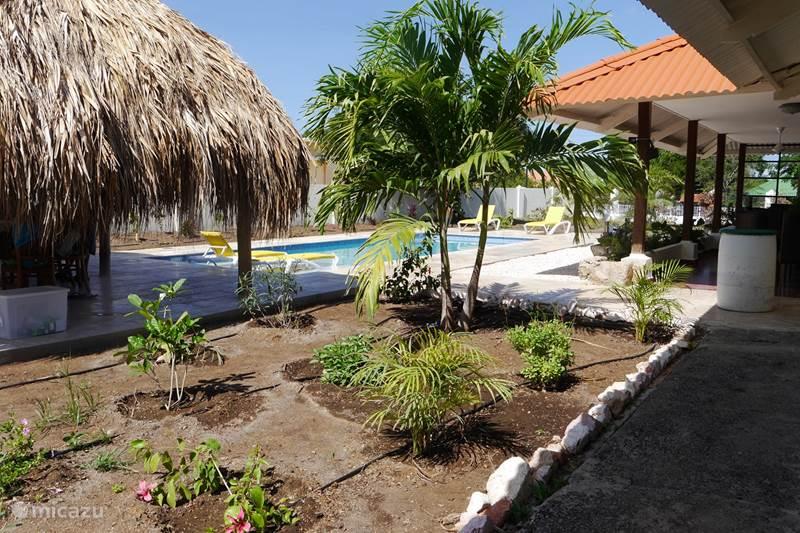 Vacation rental Curaçao, Curacao-Middle, Julianadorp Villa Villa Diesdos