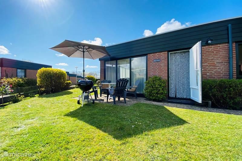 Vakantiehuis Nederland, Zuid-Holland, Noordwijkerhout Bungalow CU bungalow