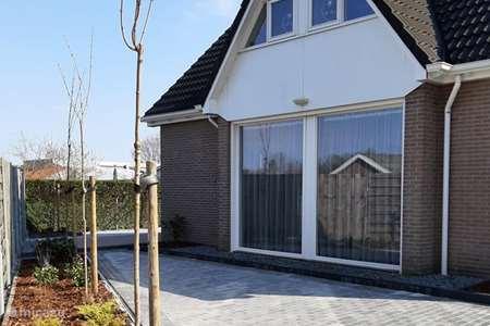 Vakantiehuis Nederland, Drenthe, Klijndijk vakantiehuis Teumige Tied