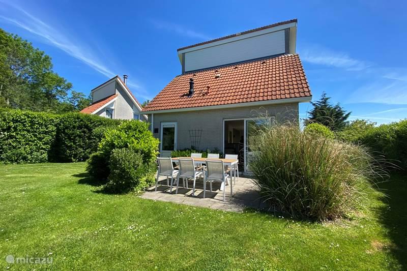 Vakantiehuis Nederland, Zeeland, Scharendijke Vakantiehuis Vakantiehuis aan zee 6pers