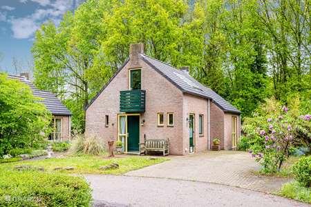 Vakantiehuis Nederland, Gelderland, Ewijk - vakantiehuis De Lisdodde